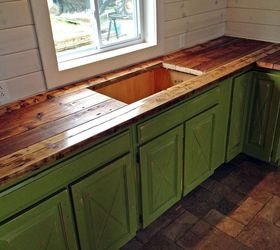 The DIY Kitchen Cabinets Makeover You Need To See | Hometalk