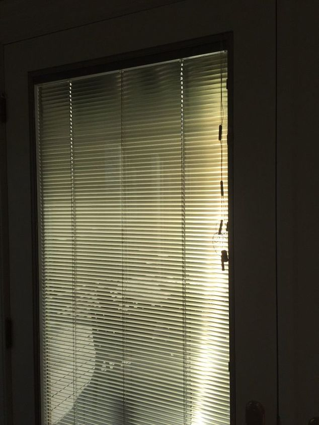 Pella Slimshade Blinds Between Glass Hometalk