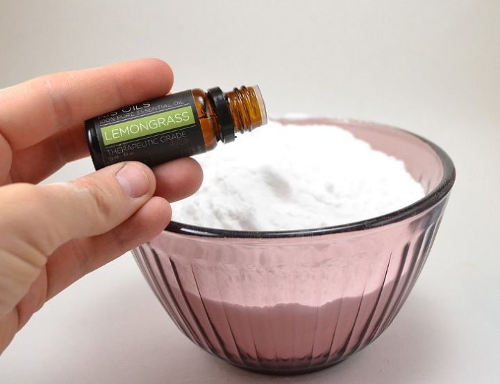 2 ingredient carpet deodorizer, cleaning tips
