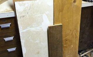 hanging storage shelf diy wood, diy, shelving ideas, woodworking projects