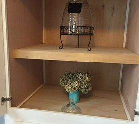 Ideas For Finishing Built In Cabinets Hometalk. Prepping Unfinished ...