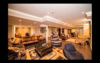 finished basement by guy solomon 2223 devonshire crescent, basement ideas