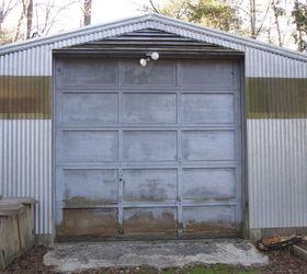Q Firm That Repairs Or Replaces Old Garage Doors In Raleigh N C, Doors,  Outdoor