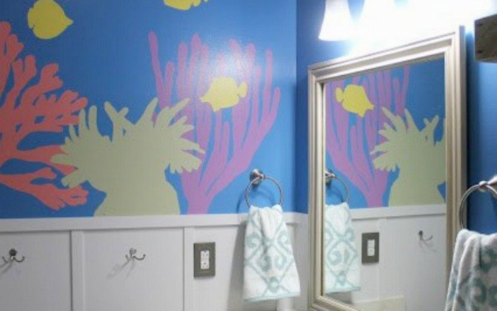 s 10 awesome paint colors to try in 2016, bedroom ideas, home decor, paint colors, Cobalt Blue Olympic One