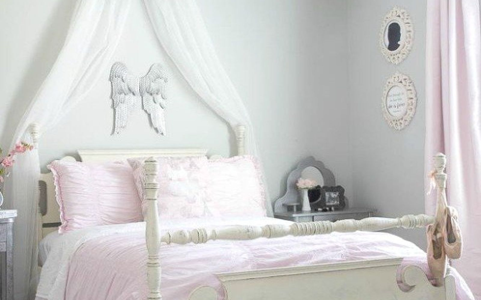 s 10 awesome paint colors to try in 2016, bedroom ideas, home decor, paint colors, Grey Owl Benjamin Moore