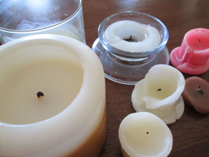 don t miss this what to do with left over candle wax, crafts, repurposing upcycling
