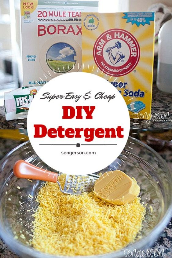 diy laundry detergent, cleaning tips, laundry rooms