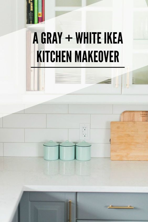 A Gray and White IKEA Kitchen Makeover | Hometalk Ikea Square Small Kitchen Remodeling Ideas Html on ikea kitchen layout ideas, ikea small apartments ideas, small kitchen design ideas, ikea small bedroom design ideas, ikea small bathroom decorating ideas, ikea small kitchen appliances, ikea kitchen backsplash ideas, for small kitchens kitchen ideas, ikea kitchen lighting ideas, ikea small kitchen storage, ikea small kitchen sinks, ikea small kitchen design, ikea small closet organization ideas, ikea small kitchen inspiration, ikea kitchen design ideas, ikea small kitchen islands, ikea l-shaped kitchen ideas, ikea small storage ideas, ikea bathroom remodel,