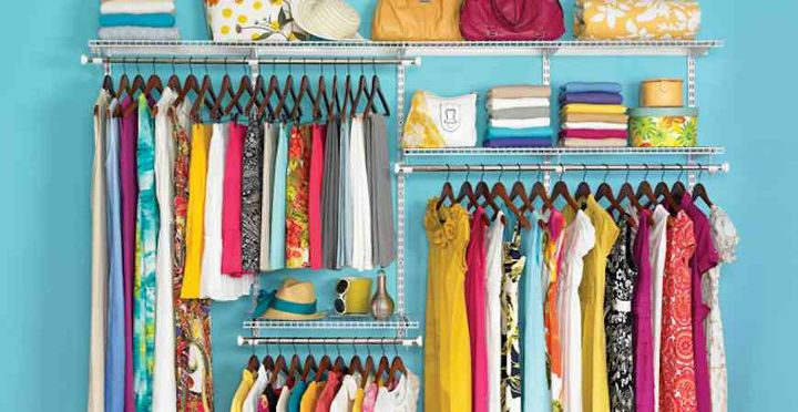 creative organization tips to de clutter your life, organizing, storage ideas