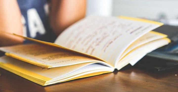 3: Keep Schoolwork Organized