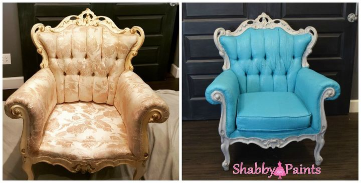 how to use chalk paint, chalk paint, painted furniture