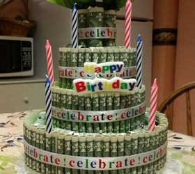 Different Way to Give Money on Birthdays or Any Other Occasion