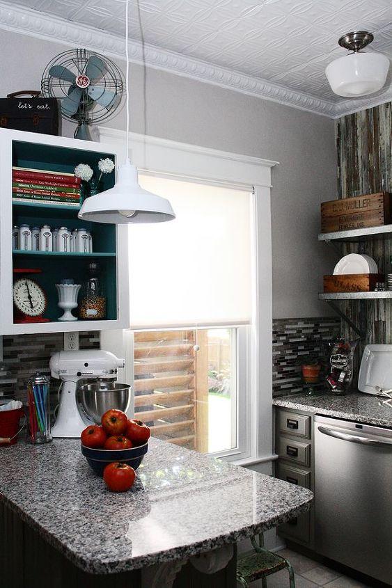 DIY Vintage Farmhouse Kitchen Remodel | Hometalk