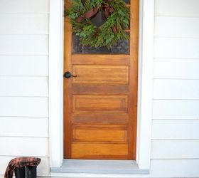 side door transformation on a tight budget doors home maintenance repairs painting & Side Door Transformation on a Tight Budget | Hometalk Pezcame.Com