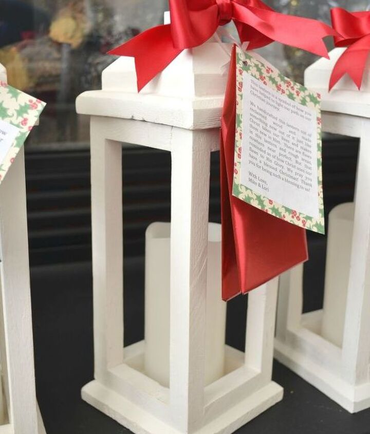 a great way to get rid of scrap wood diy rustic wood lanterns, crafts, diy, woodworking projects