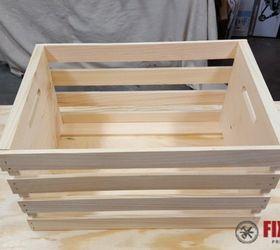 floating pallet storage crates closet diy organizing pallet storage ideas & Youu0027ve Seen Pallet Crate Storage....but Have You Seen Them Float ... Aboutintivar.Com