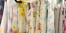 s 13 stunning vintage fabric ideas that ll send you to the thrift store, crafts, repurposing upcycling, reupholster