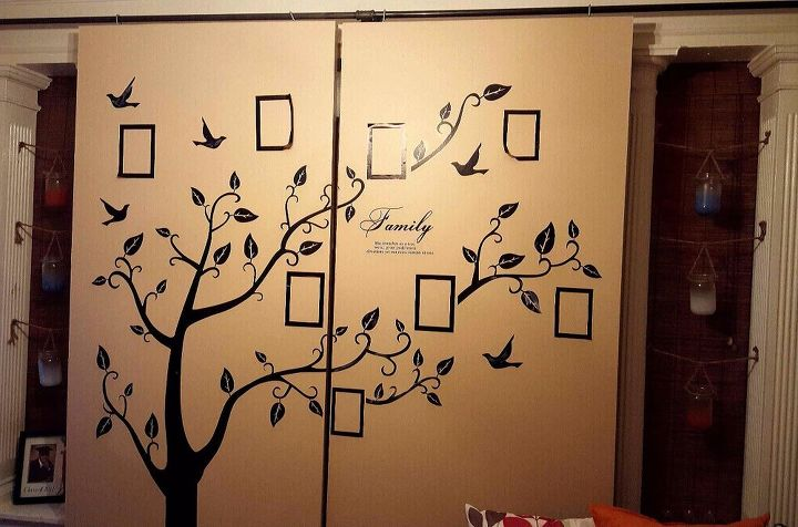 Family Tree Wall | Hometalk