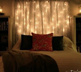 light ideas for bedroom