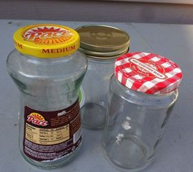 What Do You Do With Old Glass Jars Reuse Them For Storage, Crafts,  Repurposing