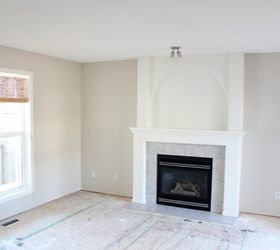 Freshen Up Your Living Room With Paint, Living Room Ideas, Painting