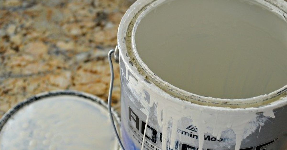 Store Leftover Paint Using Food Containers Hometalk