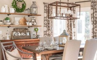 a 90 s breakfast area brought into the new millennium, dining room ideas, home decor