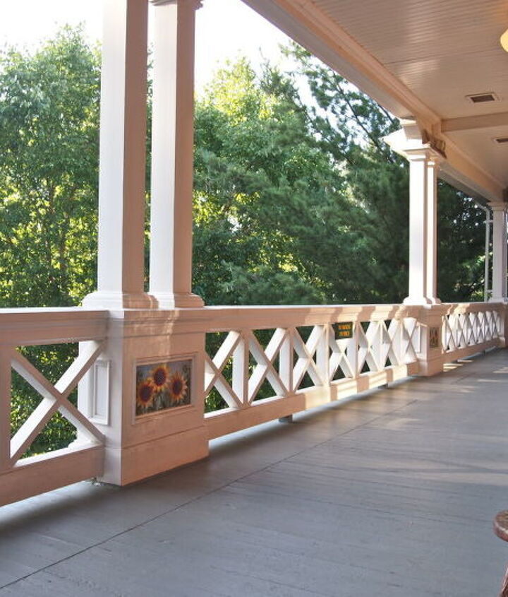 home and garden inspiration from the county poor farm, decks, outdoor living