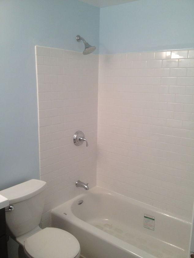 Bathtub With Walls - Bathtub Ideas