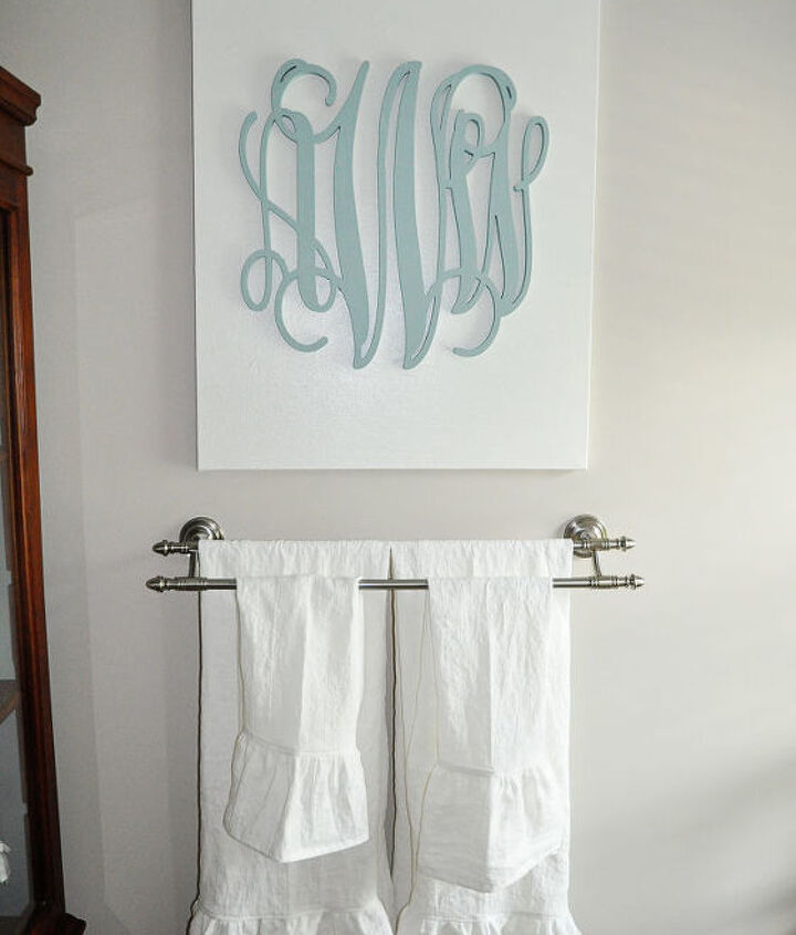 Dixie Delights Monogrammed Canvas