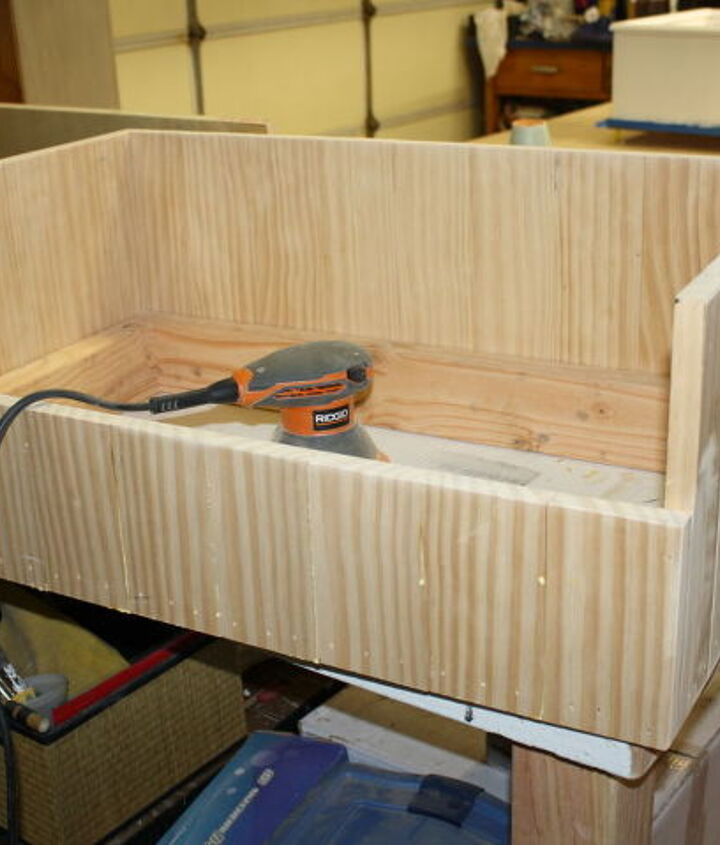 homemade dog cat beds, diy, pets animals, woodworking projects