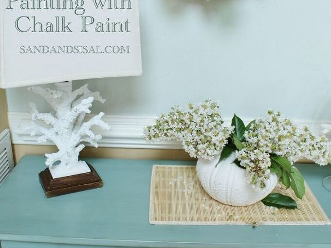Chalk Paint Is It Everything People Say It Is Hometalk