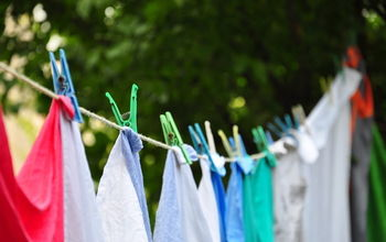 Laundry Tips For Everyone!