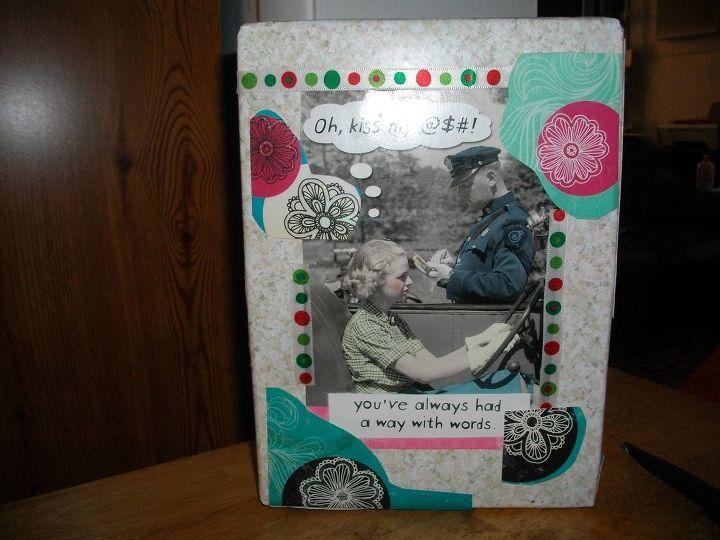 bagbox, crafts