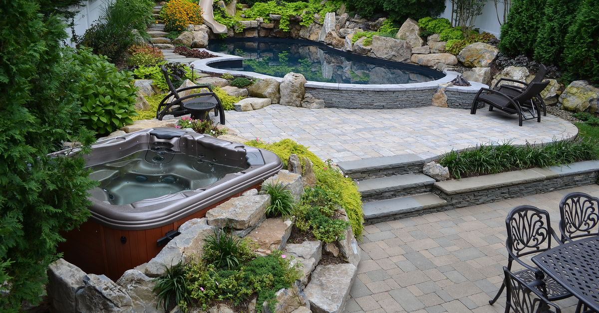 How To Build A Fire Pit With Pavers