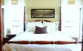 gray black and white master bedroom, bedroom ideas, home decor