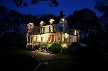 proper landscape lighting, landscape, lighting, Dormer Lighting