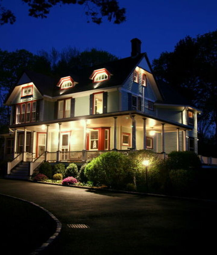 Dormer Lighting