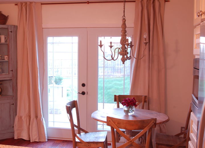 bay iboo autumn curtain colored for roman less shade living sheer curtains maroon info track ceiling room furniture