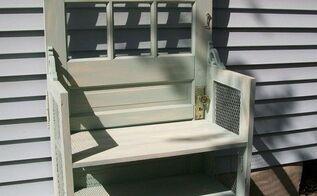 repurposed door shelf build, diy, doors, repurposing upcycling, shelving ideas
