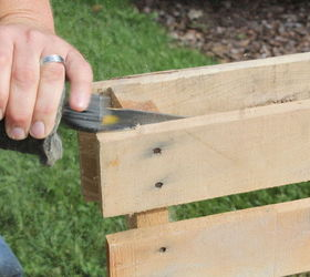 Building With Pallets u2013 How to Easily