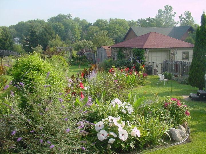 garden globes, gardening