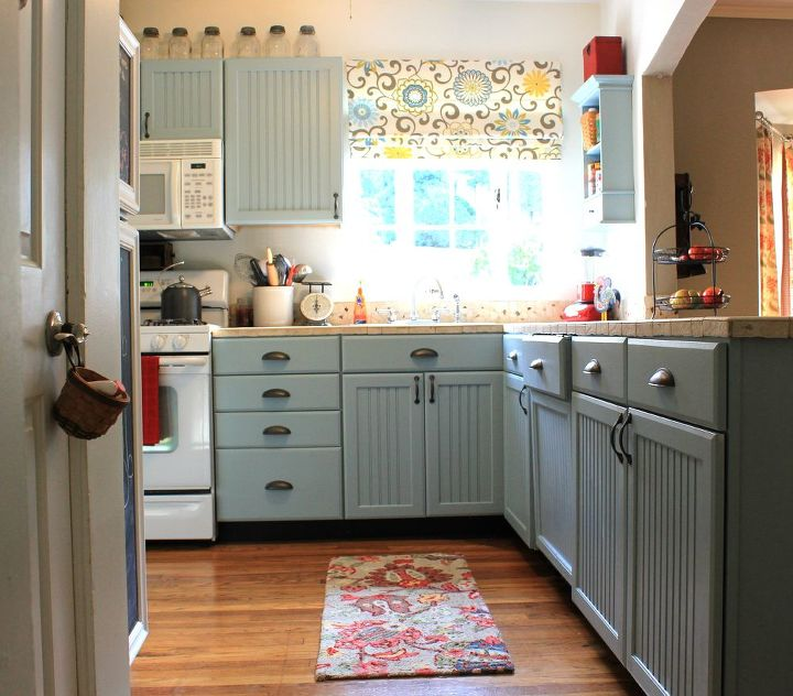 Kitchen Color Trends 2016 Paint Colors With Maple Cabinets: Painted Kitchen Cabinets