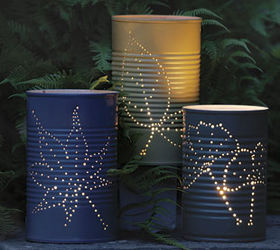 Great ideas for garden lighting Hometalk