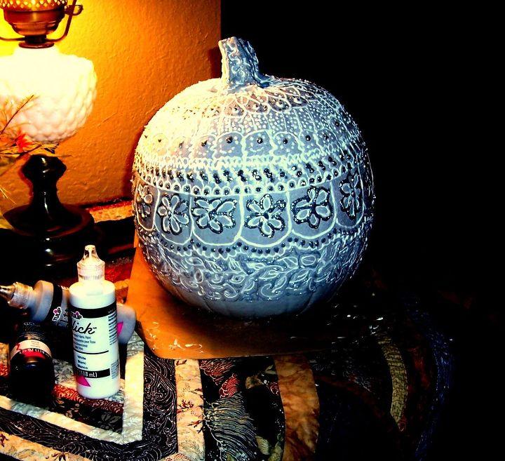 pumpkin design, crafts