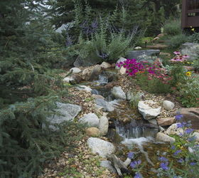 Water Gardening Ponds Water Features Waterfalls Koi Ponds Outdoor  Lifestyles, Ponds Water Features, Looks
