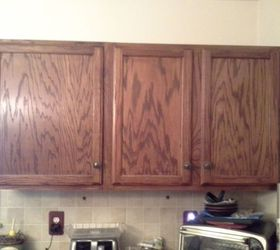 Kitchen Cabinet Redo On A Budget, Chalk Paint, Kitchen Cabinets, Kitchen  Design,