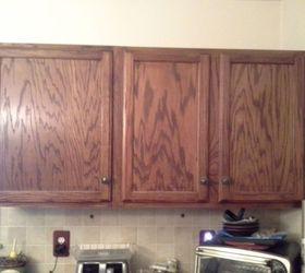 Kitchen Cabinet Redo On A Budget, Chalk Paint, Kitchen Cabinets, Kitchen  Design,