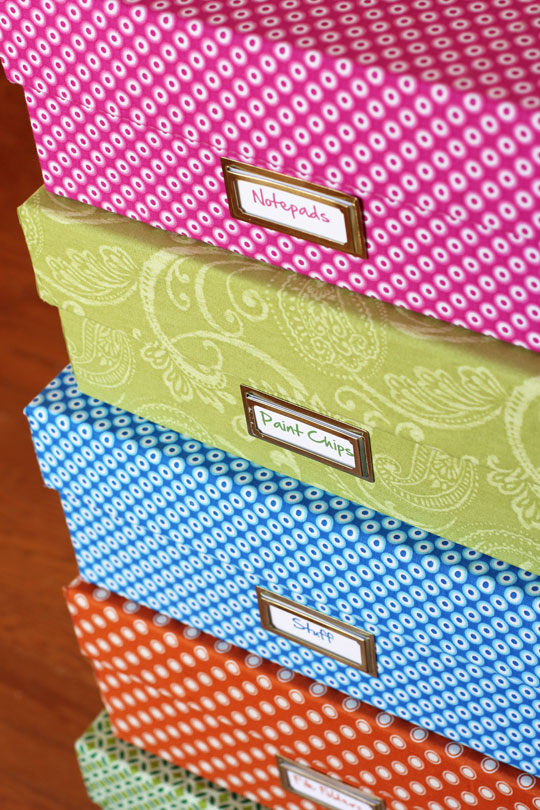 http://inmyownstyle.com/2012/10/one-yard-decorating-how-to-cover-a-box-with-decorative-fabric.html