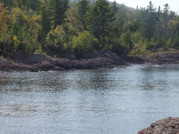 my fall visit to michigan, outdoor living, The beautiful Upper Peninsula of Michigan